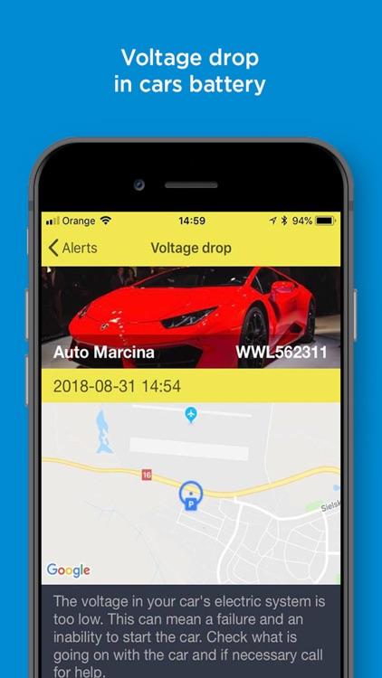 Car Assistant screenshot-3
