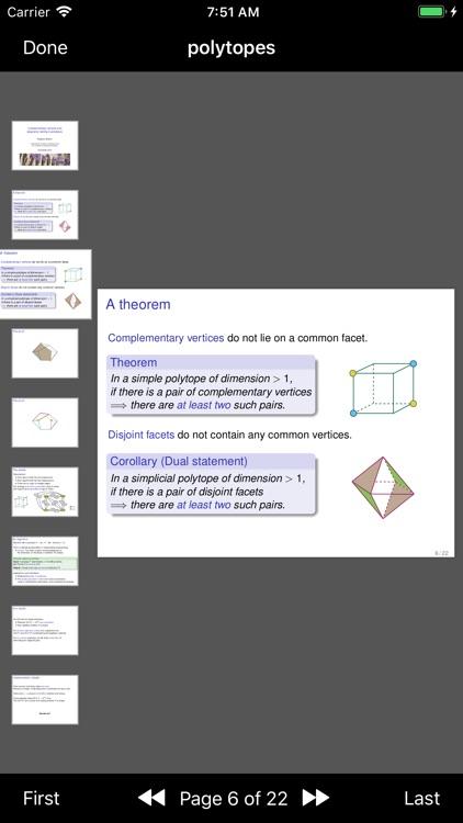 PDF Projector screenshot-3