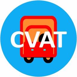 CVAT - Drive