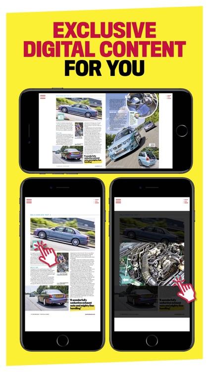 Practical Classics Magazine screenshot-5