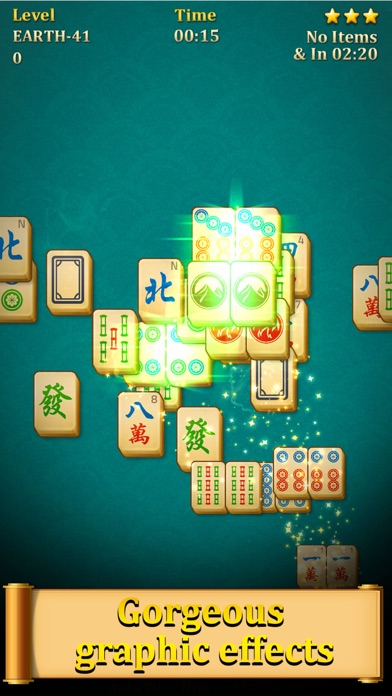 Mahjong Solitaire: Classic for windows pc