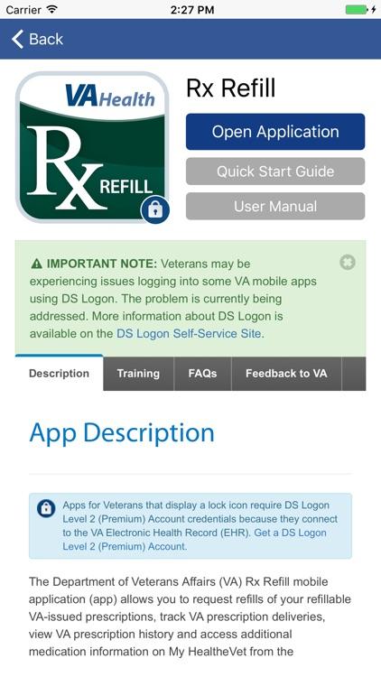 VA Veteran Launchpad screenshot-6