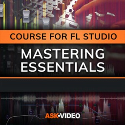 Mastering Course for FL Studio
