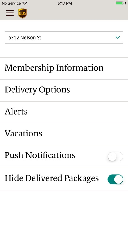 UPS Mobile screenshot-6