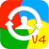 Sync Contacts for Google Gmail