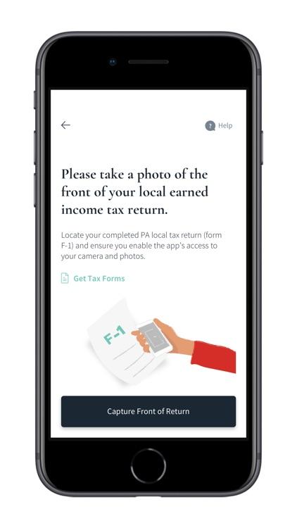 Berkheimer: PA Local Taxes EIT screenshot-4