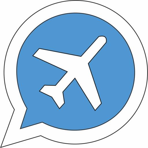 Sky Chat App