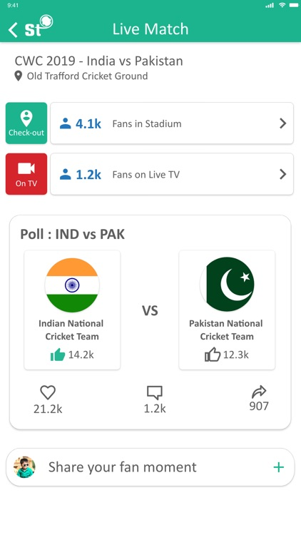 SportsThat screenshot-5