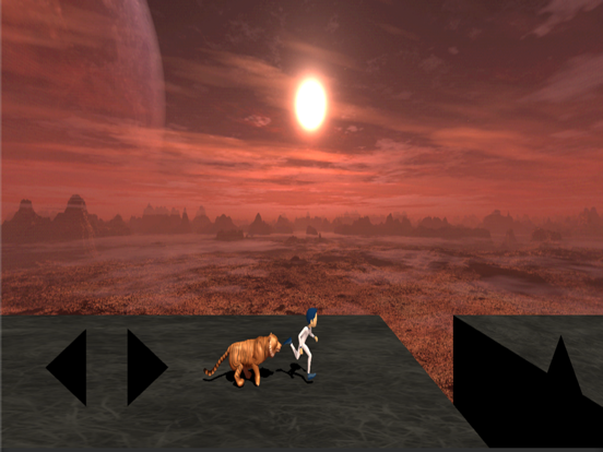 Adventure screenshot 4