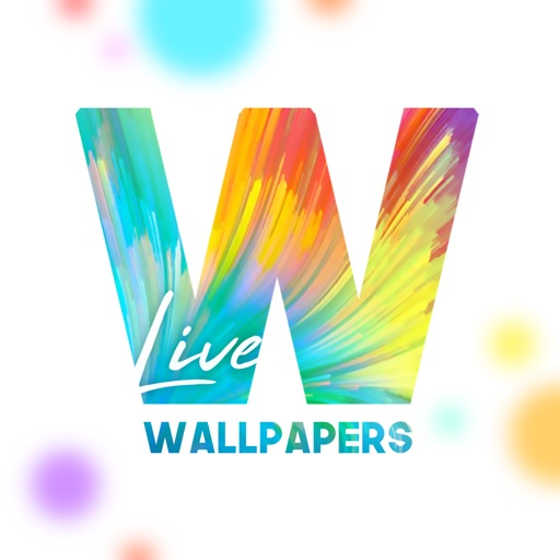 Live Wallpapers!!! icon