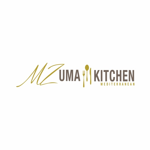 MZuma Kitchen icon