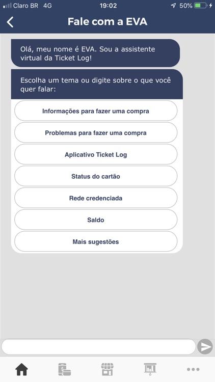 Ticket Log Abastecimento screenshot-6