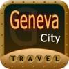 Geneva Offline Map Travel