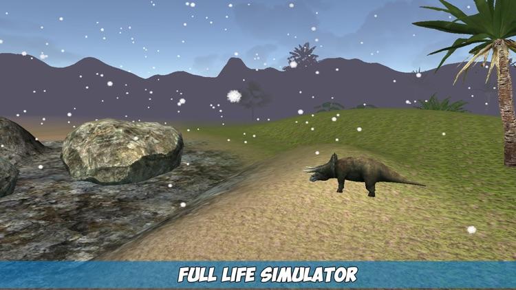 Triceratops Simulator screenshot-3