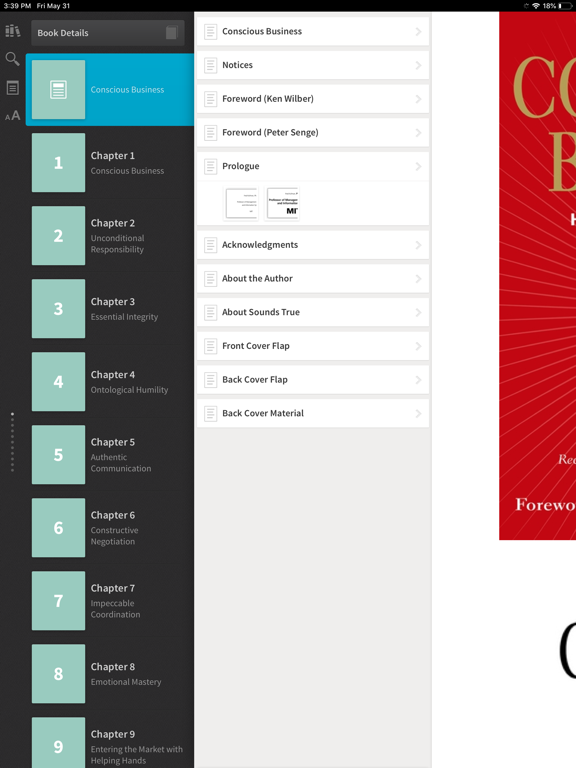 Inkling - Read Interactive Books, eBooks, Textbooks, and How-To Guides screenshot