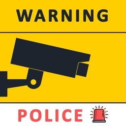 Speed Camera & Camera Alerts