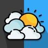 天気予報. -  The Weather App - iPhoneアプリ