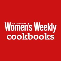 Women's Weekly Cookbooks