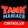 Tank Maniacs Controller - iPadアプリ