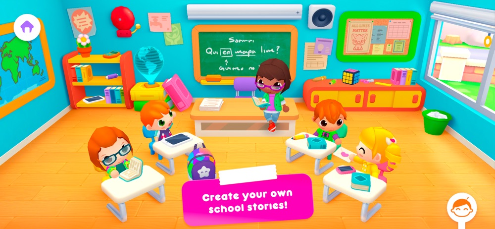 Sunny School Stories Cheat Codes