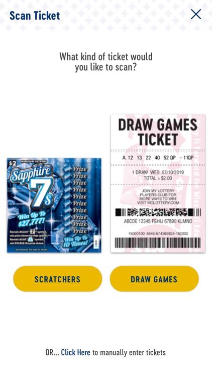 Missouri Lottery Official App screenshot-3