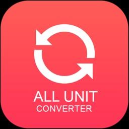 All Unit Converter App