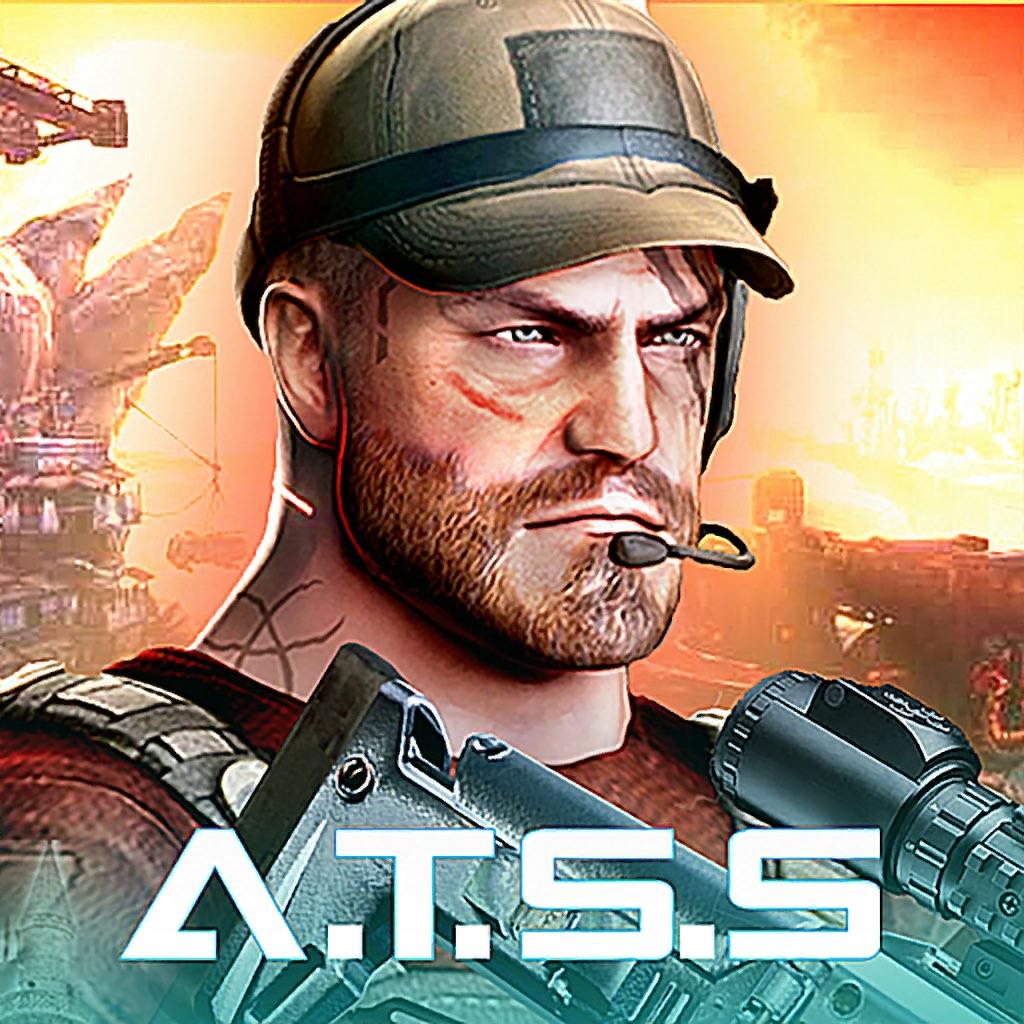 ATSS Anti Terrorist Squad 3D hack