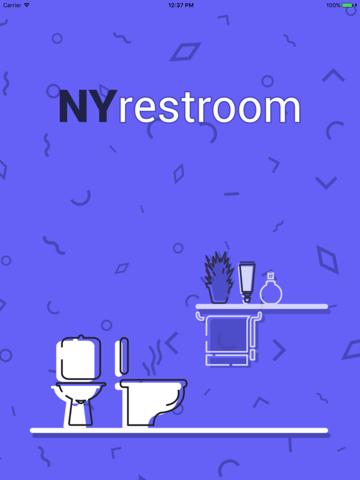 NYRestroom - náhled