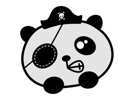 Panda Emojis and Stickers