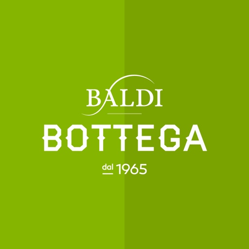 Baldi Bottega New iOS App