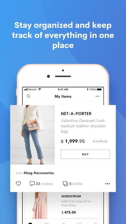 Shoptagr screenshot-4