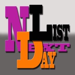 Next Day List