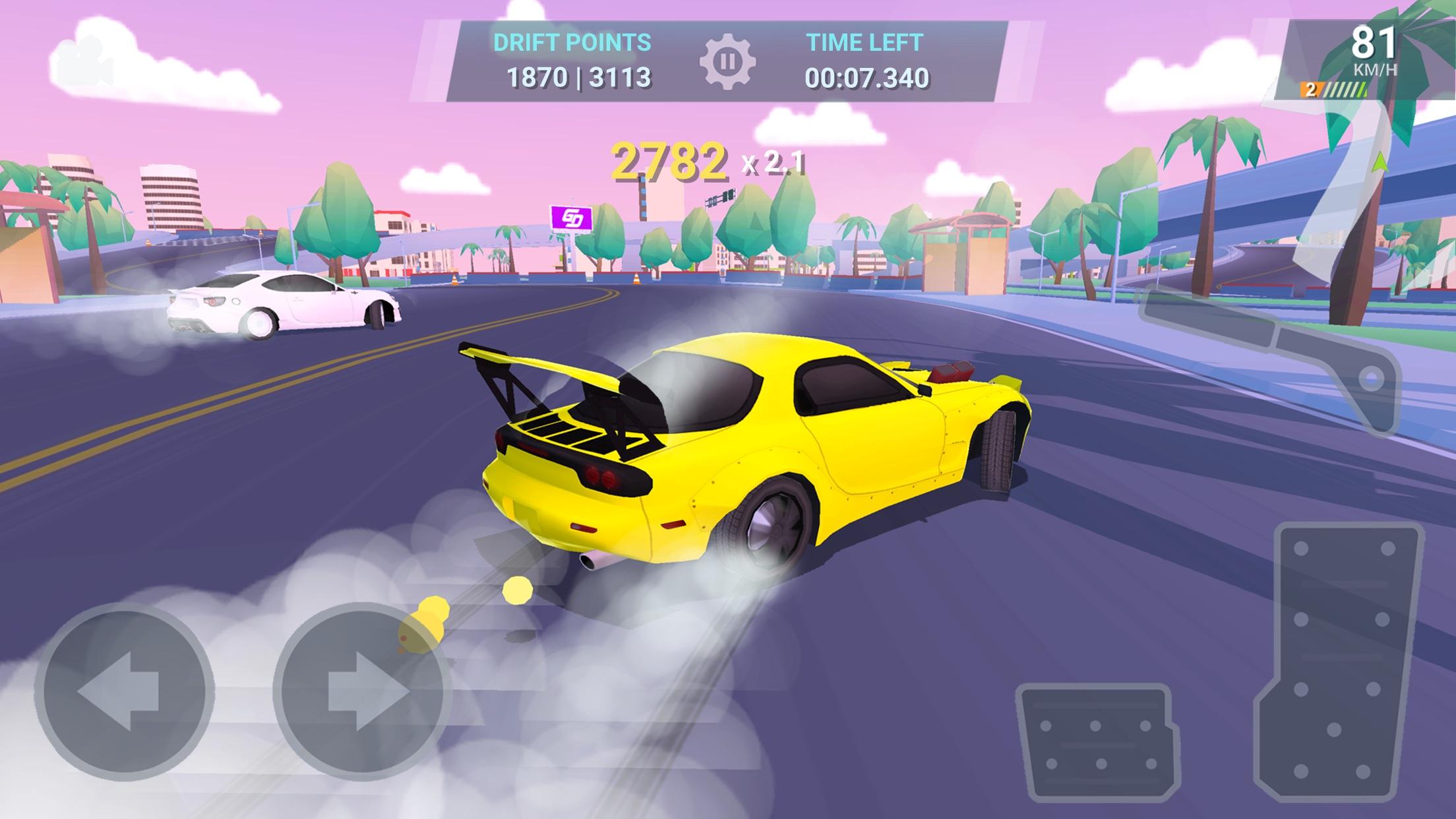 Drift Clash Screenshot