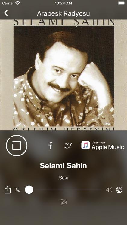Arabesque Music   Turkish Song screenshot-4