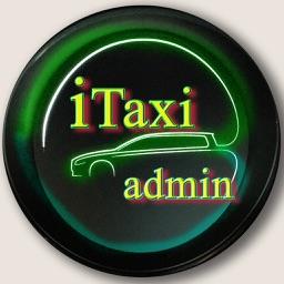 iTaxi Admin
