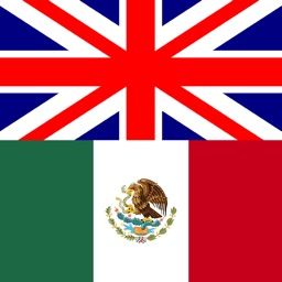 English Mexican Dictionary +