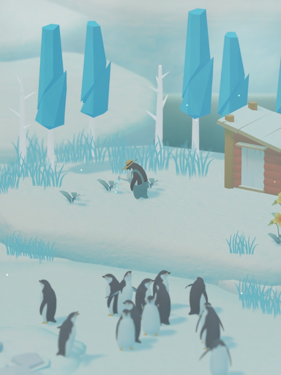 Penguin Isle screenshot 7