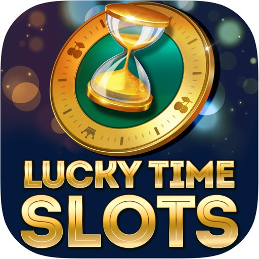 Slots Social Casino Lucky Time
