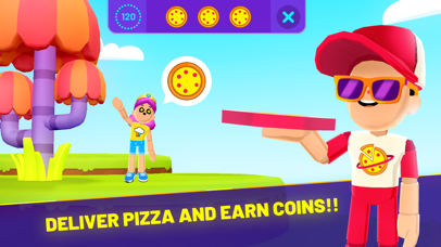PK XD - Play with your Friends screenshot 4