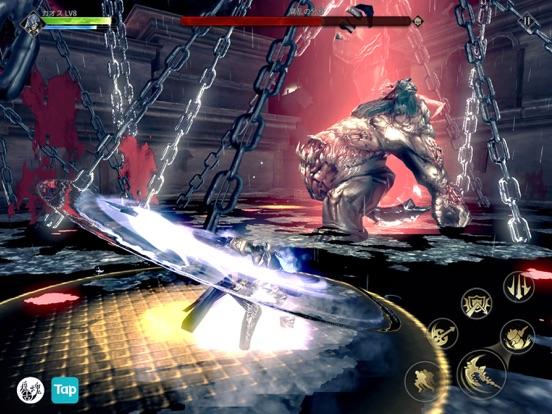 Blade of God - 3Dハードコアアクションのおすすめ画像3