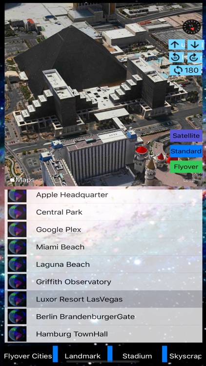 3D Cities and Places screenshot-5