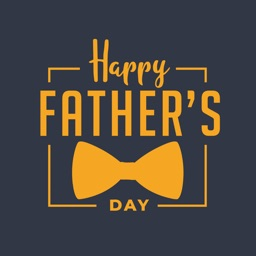 Father's Day - Greetings