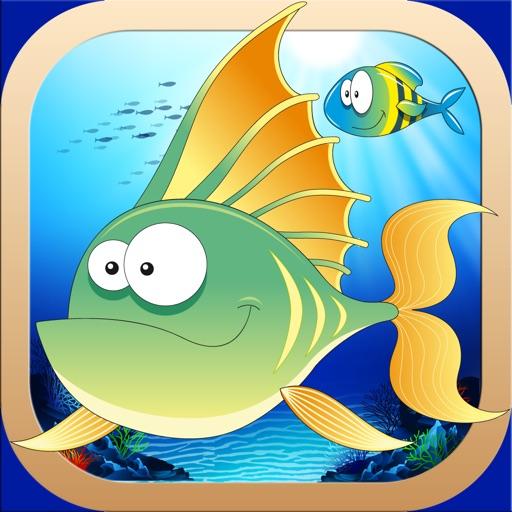 Family of Fish