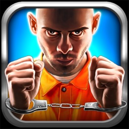 Alcatraz Prison Escape 3-d Out
