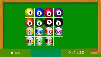 Billiardo and Numbers screenshot 10