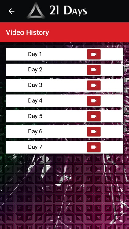 21 Day Challenge - Tantra App screenshot-4