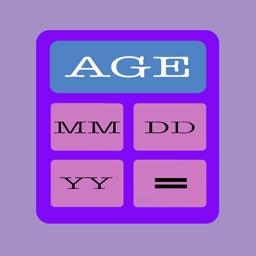 Brainy Skills Age Calculator