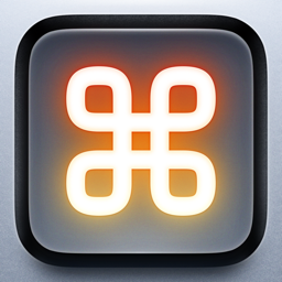 Ícone do app NumPad, KeyPad remote keyboard