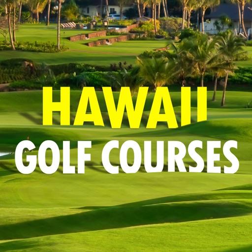 Best Hawaii Golf Courses