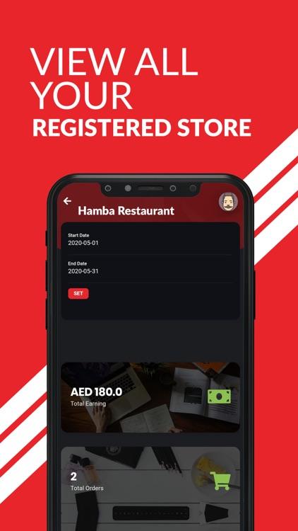 Hamba Business screenshot-3